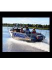 Алюминиевая лодка Heман-550