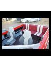 Алюминиевая лодка Heман-550DC PRO