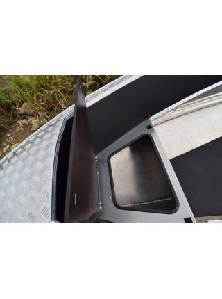 Алюминиевая лодка NewStyle-390 easy