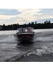 Алюминиевая лодка NewStyle-413