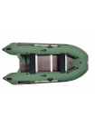 Надувная лодка ПВХ НПО Наши лодки Навигатор 330
