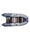 Надувная лодка ПВХ НПО Наши лодки Навигатор 350