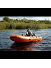 Надувная лодка ПВХ НПО Наши лодки Навигатор 380