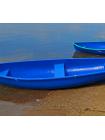 Стеклопластиковая лодка Wyatboat-Омуль