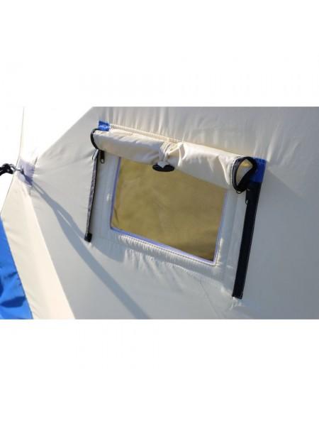 Накладка на смотровое окно из москитной сетки для палатки Polar Bird