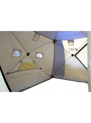 Навесной карман для палатки (тройной)