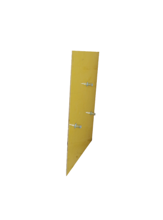 Подставка под плитку и теплообменник