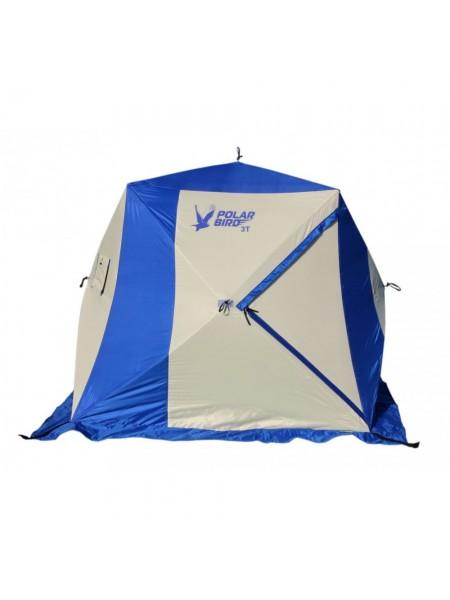 Зимняя палатка Polar Bird 3Т