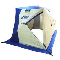 Зимняя палатка Polar Bird 3Т long+ (Plus)