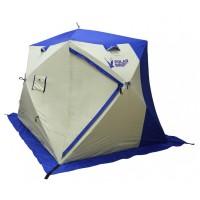 Зимняя палатка Polar Bird 3Т long+ (Plus) Компакт