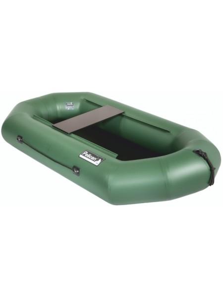 Надувная лодка ПВХ Пеликан (Pelican) 200