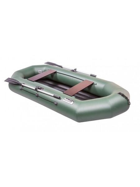 Надувная лодка ПВХ Пеликан (Pelican) 268 НД