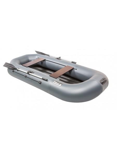 Надувная лодка ПВХ Пеликан (Pelican) 270НД