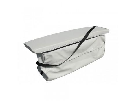 Мягкая накладка на банку с сумкой для лодок Merlin и Eagle
