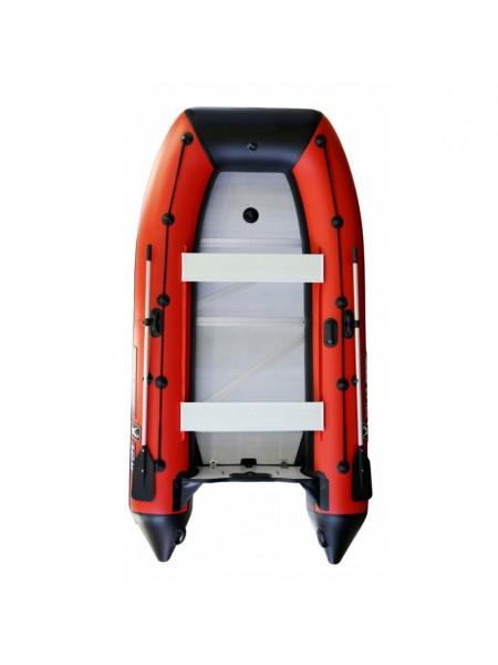 Надувная лодка ПВХ Polar Bird 340M (Merlin)(«Кречет») (Пайолы из стеклокомпозита)