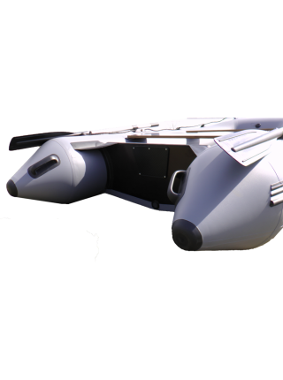 Надувная лодка ПВХ Polar Bird 340S (Seagull)(«Чайка»)
