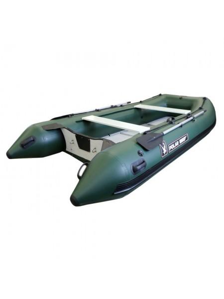 Надувная лодка ПВХ Polar Bird 360M (Merlin)(«Кречет») НДНД