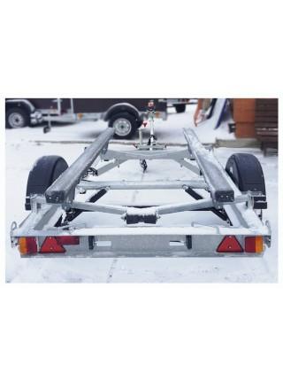 Автомобильный прицеп Енисей А7