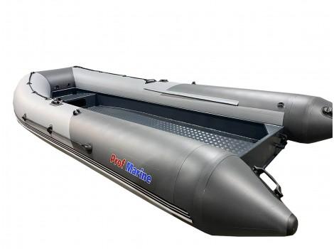 РИБ ПрофМарин РМ 450 с алюминиевым корпусом