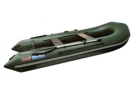 Надувная ПВХ лодка Профмарин PM 280 L