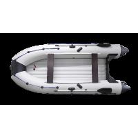 Надувная ПВХ лодка Профмарин PM 330 Air килевая (НДНД)