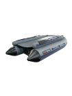 Надувная ПВХ лодка Профмарин PM 350 Air FB килевая (НДНД)