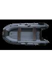 Надувная ПВХ лодка Профмарин РМ 300 Air Economic