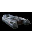 Надувная ПВХ лодка Профмарин РМ 320 Air Economic