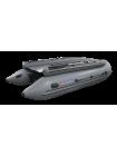 Надувная ПВХ лодка Профмарин PM 400 Air FB килевая (НДНД)