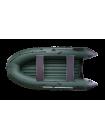Надувная ПВХ лодка Профмарин PM 450 Air килевая (НДНД)
