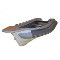 Надувная моторная лодка RIB FORTIS 460Z