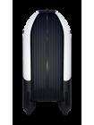 """Надувная лодка Ривьера 4300 Килевое надувное дно """"Комби"""""""