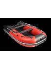 Надувная лодка Ривьера Компакт 2900 НДНД