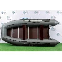 Надувная лодка ПВХ Ривербот (RiverBoats) RB-490