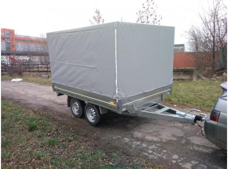 Автомобильный прицеп ССТ-7132-31