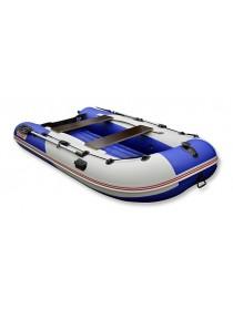 Надувная лодка Хантер Стелс 315 АЭРО