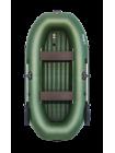 Надувная лодка ПВХ Таймень lx 290 НД графит