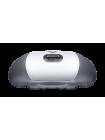 Надувная лодка ПВХ Таймень NX 270 НД графит/светло-серый