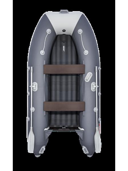 Надувная лодка ПВХ Таймень lx 3200 НДНД