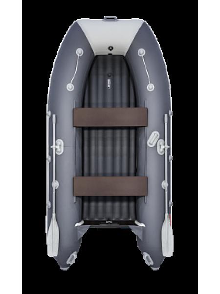 Надувная лодка ПВХ Таймень LX 3400 НДНД