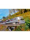 Алюминиевая лодка Тактика 420 Р
