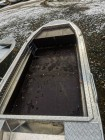 Алюминиевая лодка Тактика 450 Р