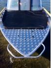Алюминиевая лодка Тактика 430 DC Lite
