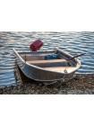 Алюминиевая лодка Тактика-430 Р
