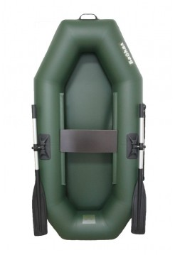 Надувная лодка ПВХ Байкал 200 гр.