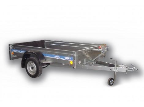 Автомобильный прицеп Tavials Старт A2512