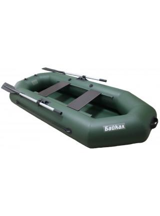Надувная лодка ПВХ Байкал 240 А