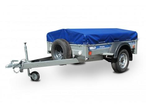 Автомобильный прицеп Tavials Старт A2012