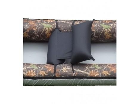 Надувное сиденье для лодки «Налим»