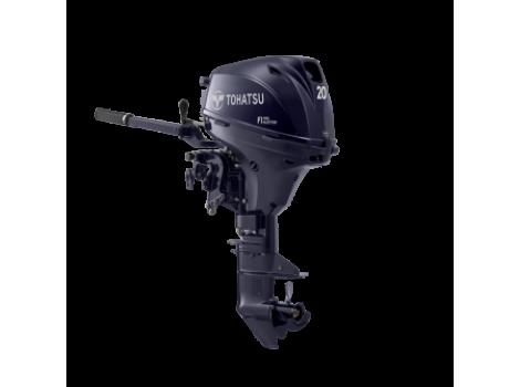 Лодочный мотор Tohatsu MFS 20 EPTL